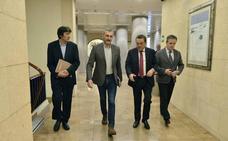 Croem y Podemos acercan posturas pese a las diferencias con la ley de aceleración