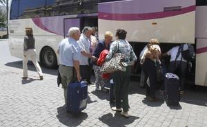 La Asamblea pide la creación de un bono único de transporte en la Región
