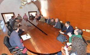 Cuestiones técnicas obligarán a ampliar el tramo soterrado del AVE a su paso por Lorca