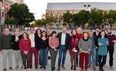 Urralburu se queda sin oponentes para encabezar la candidatura de Podemos