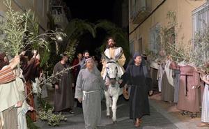 Clavero pide que el Vía Crucis de Torrealta se declare de interés turístico regional