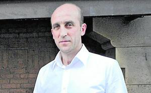 Aitor Arregi: «Seguimos haciendo lo mismo aunque nos miren diferente»