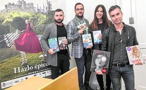 El Premio Mandarache incorpora el cómic con un fondo histórico y social a su XIV edición