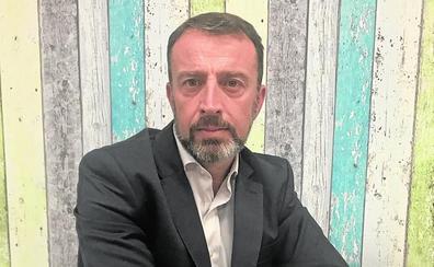 Antonio Álvarez: «La conectividad es el medio para lograr mejorar la competitividad de las empresas»