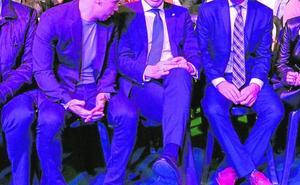 «Pese a las bajas, ElPozo tenía equipo para haber ganado con creces al Segovia»