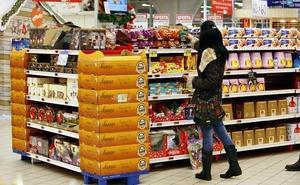 El único chocolate saludable que puedes comprar en supermercados, según los nutricionistas
