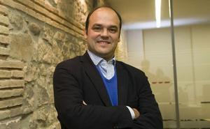 José Carlos Díez: «Apostar solo por el turismo es un error, cuando aquí hay tanta industria»