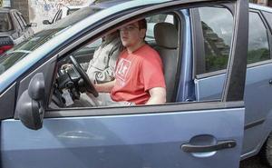 Los conductores jóvenes de la Región de Murcia suspenden al volante