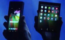Samsung revoluciona el mercado: así es el móvil plegable que se convierte en tablet