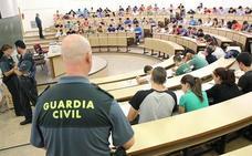 Oposiciones a Guardia Civil: una novedad en la convocatoria que beneficiará a miles de candidatos