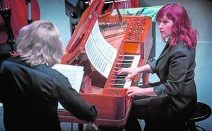 La Tempestad interpretará en El Prado la música que sonaba en su fundación
