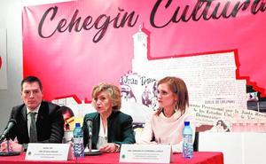 La ministra Carcedo abre hoy unas jornadas sanitarias del PSOE en Murcia