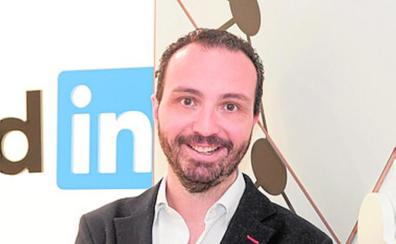 Raúl Suárez: «Nuestro gran reto es el Economic Graph, digitalizar la economía mundial»