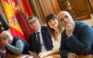 El 61,5% de quienes estudian algún grado en la Universidad de Murcia son mujeres