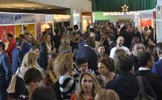 La Calle de las Tapas vuelve a arrasar en Murcia Gastronómica