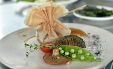 Los maestros de la cocina sientan cátedra en la primera jornada de Murcia Gastronómica