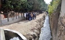 Una senda verde pondrá en valor el entorno del molino del Armero