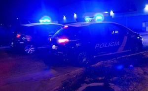 Detienen a un reclamado por violación en una redada de la Policía contra la inmigración irregular