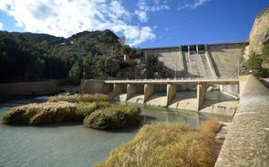 La CHS propone desembalsar 300 hectómetros cúbicos durante el presente año hidrológico
