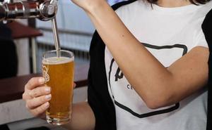 Presentan en Murcia un estudio que cuestiona que la cerveza provoque gases