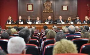 El Colegio de Abogados de Murcia celebrará elecciones el próximo 22 de diciembre