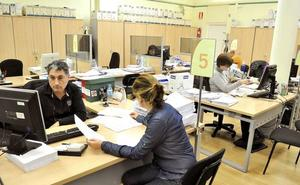 Los empleados municipales de Murcia percibirán el aumento de sueldo de 2018 este mes de noviembre