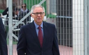El exsecretario de Agricultura desmiente que los nitratos no causaran preocupación