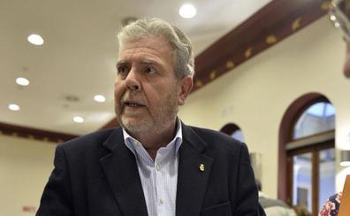 La Audiencia archiva los cargos contra Megías por la rehabilitación del Casino