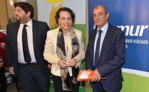Valerio destaca el papel de la economía social como «política palanca» para España