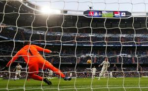 Panenka: «Sergio Ramos es el que mejor tira los penaltis a lo Panenka»