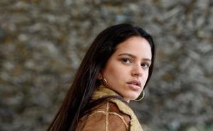 Cuando Rosalía se presentó a 'Tú sí que vales' hace diez años y no ganó