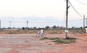 Castejón teme otro retraso en el colegio de La Aljorra por la demora del anteproyecto