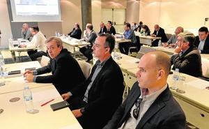Blackstone y Santander ofertan a treinta promotores unos 16,5 millones de metros