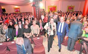 La ministra de Trabajo resalta la importancia de la economía social para generar empleo