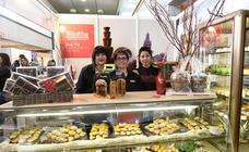 Los expositores de Murcia Gastronómica 2018