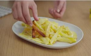 Sanidad alerta del componente cancerígeno del pan y las patatas fritas