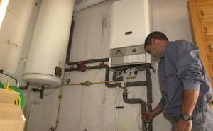 La Comunidad subvenciona instalaciones que mejoren en un 20% la eficiencia energética