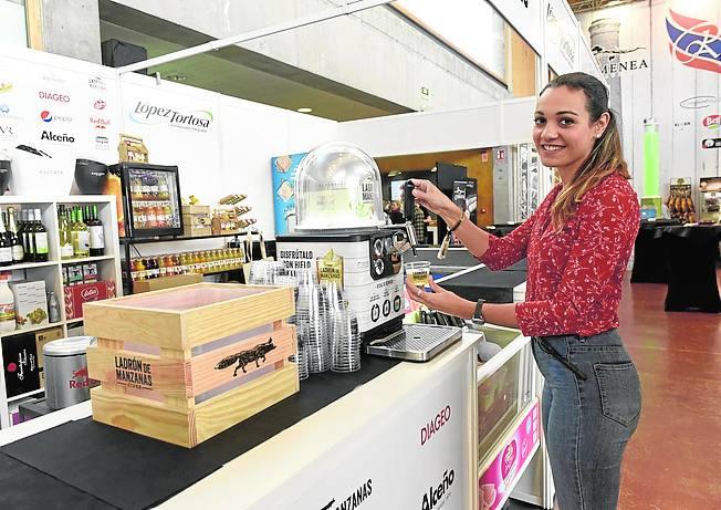 Expositores de Murcia Gastronómica 2018 (II)