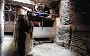 Una misteriosa red de acequias bajo las calles de Murcia