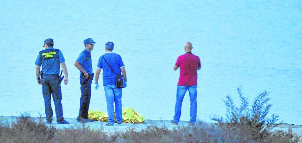 Los cuerpos sin nombre de la Región de Murcia