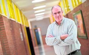 José Manuel Herrero: «Detectamos a niños con autismo casi a diario, es alarmante. Faltan recursos para apoyarles»