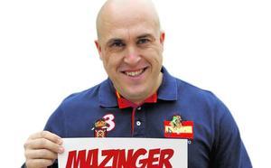 «El Mazinger Murcia estará en la primera liga de boxeo olímpico»