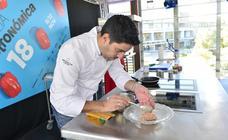 Maestros de los fogones en Murcia Gastronómica