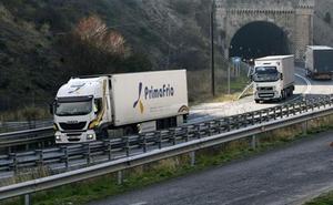 El PSRM asegura que los transportistas de la Región «ganarán» con las medidas del Gobierno
