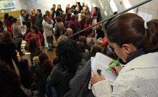 Oportunidad para ser funcionario en Murcia: Las plazas de la mayor oferta de empleo de la historia