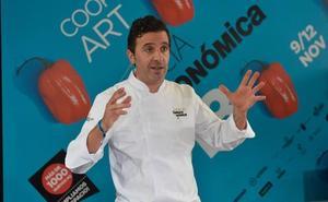 La tradición culinaria se impone con Rafa Soler