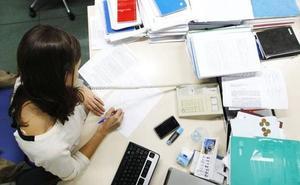 Las españolas trabajarán gratis hasta final de año