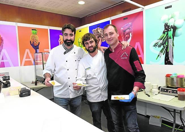 Expositores de Murcia Gastronómica 2018 (III)
