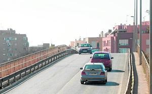 La Comunidad mejorará el puente de Torreciega