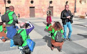 Lorca acoge el sábado el segundo maratón fotográfico San Clemente